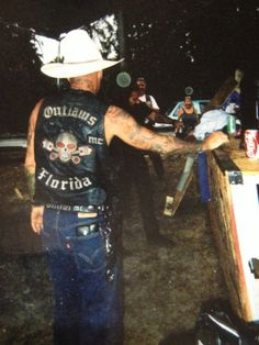 92 Best Outlaws Mc Images