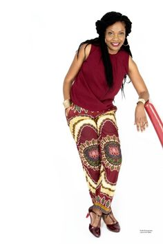 Fay designs African Fashion Designers, Harem Pants, Projects, Style, Log Projects, Swag, Harem Trousers, Stylus, Harlem Pants