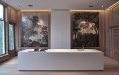 ICGX in klassiek interieur - ABK InnoVent - Nederlands