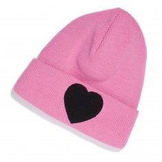 Beanie AMI candy pink