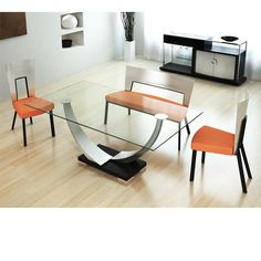 tangent combo, dining table