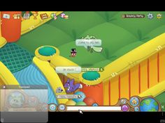 Animal jam bubble trouble normal mode prizes for kids