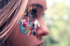 #Festival #Makeup #FestivalFever