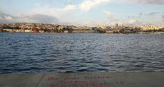 İstanbul, İstanbul konumunda Balat Sahili
