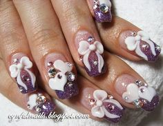 .   See more at http://www.nailsss.com/colorful-nail-designs/2/