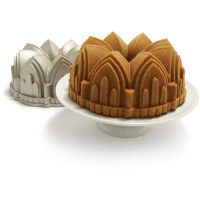 Nordic Ware® Cathedral Bundt Pan