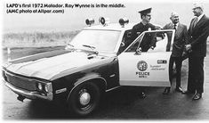 The history of Chrysler, Dodge, and Plymouth police cars | lessordchrysler
