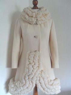 Sale  LILLI ANN French Knit  Simply by thingsofsplendor on Etsy, $499.00