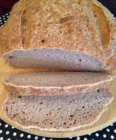 Pão Italiano sem glúten e sem lactose