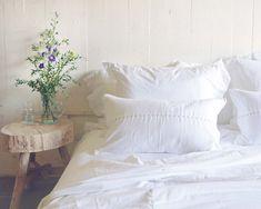 Linnen Dekbed Slaapkamer : Slapen in stijl met een ml fabrics linnen dekbedovertrek winactie