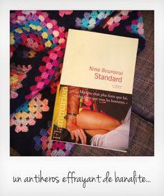 Standard, de Nina Bouraoui