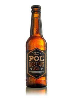 Pol Nostrum Ale by Pixelarte