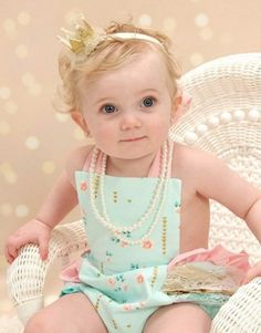 f3ed2702fbbd Items similar to Shabby Chic Romper on Etsy. Ruffle RomperBaby ...