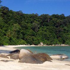 Pulau Besar, Perenthian Islands, Malaysia