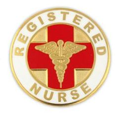 Registered Nurse pinning ceremony - December 2012