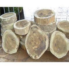troncos para decoração - Pesquisa Google