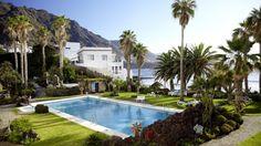Séjours #détox et bien-être à l'hôtel Oceano Health Spa - #Tenerife, #Espagne  Bien #manger, #detox, #thalasso  http://www.spadreams.fr/pas-cher/espagne/tenerife/punta-del-hidalgo/oceano-hotel-health-spa/?pnlDauer=7,29,,&pnlAnwendungen=40