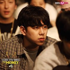 Woo Taewoon - Show Me The Money 4