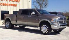Dodge Ram 3500 MegaCab Dually Lowered Trucks, Dually Trucks, Ram Trucks, Cool Trucks, Pickup Trucks, Dodge Diesel Trucks, Dodge Ram Diesel, Dodge Pickup, Dodge Ram 3500