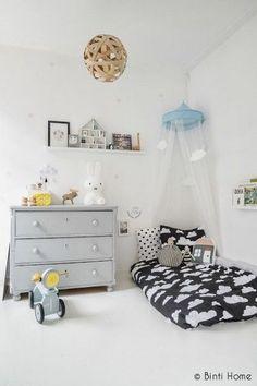 decoração: quarto infantil