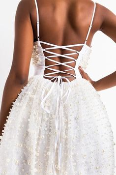 Strapless Mini Dress, Backless, Formal Dresses, Clothes, Fashion, Dresses For Formal, Outfits, Moda, Clothing