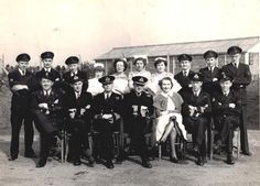 Former Naval Medics nostalgic return to Culdrose Nurse Uniforms, Vintage Nurse, Nightingale, Royal Navy, Cthulhu, Nurses, World War, Archive, British