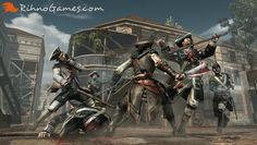 Assassin Creed Liberation System Requirements for PC available :)  #SystemRequirements #AssassinCreedLiberation #AssassinCreedIII #Minimum #medium #recommended