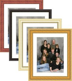 our online custom framing service ensures your printed photo looks great