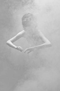 """by Alex Wein. """"Sirens"""" (2010) series.."""