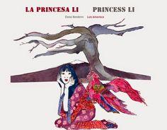 'La Princesa Li', nuevo cuento infantil LGTB