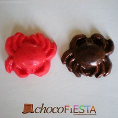 As seen on / Tel que vu sur: http://chocofiesta.ca #chocofiesta #chocolat