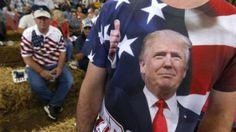 Juan Williams: Trump's Race Politics Will Destroy GOP  Fox News http://ift.tt/2c3kuDn