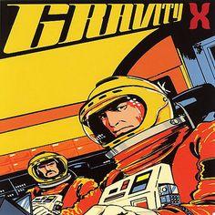 Truckfighters: Gravity X
