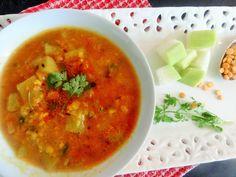 Healthy & Tasty Lauki Chana Dal Sabzi | No-Onion No-Garlic Recipe | (Bot...