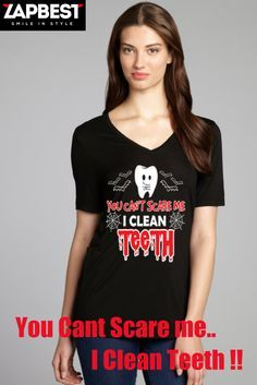 Quality Hoodies and tees... http://zapbest.com/products/dental-halloween-t-shirt  Made just for you! Printed in USA Fast Shipping! In Stock. Can Ship