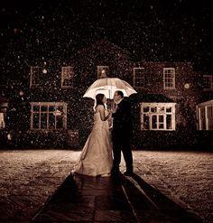 Great lighting. #wedding #rain #happiness