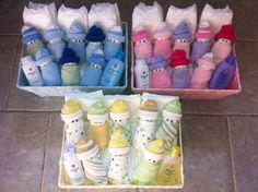 This woman makes/sells Diaper Babies: Girl, Boy, or surprise(neutral) GJDonnell8@yahoo.com