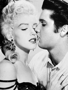 """""""Elvis & Marilyn (p.3) """""""