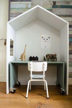 house desk