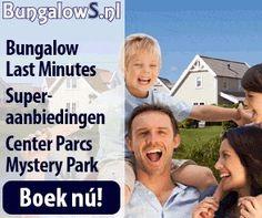 Campings Welkom bij BungalowS.nl!