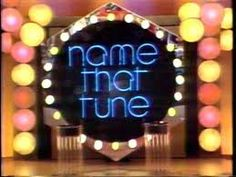 I can name that tune in 8 notes!!