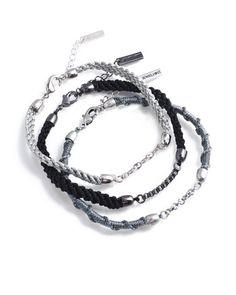 Battle Ready Bracelets by JewelMint.com, $29.99