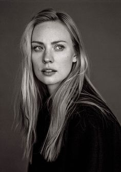 Deborah Ann Woll by Graham Dunn for The Laterals • 2016