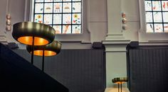 Необычный ресторан The Jane в Бельгии | ProDesign - Дизайн интерьера, Красивые интерьеры квартир, домов, ресторанов, Фотографии интерьеров, Архитекторы, Фотографы