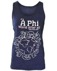 It's a phi world after all