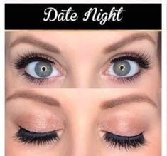 Tori Belle Date Night Lashes Date Night Lash with Magnetude magnetic eyeliner by Tori Belle Best Lashes, Fake Lashes, Eyelashes, Dark Brows, Plumping Lip Gloss, Glitter Face, Magnetic Lashes, Fiber Mascara, Brow Gel