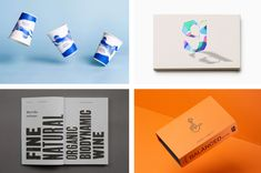 Looking to rebrand? Here is some style inspiration for you! #design