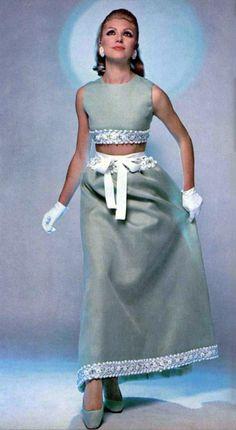L'Officiel de la Mode 1968, Givenchy