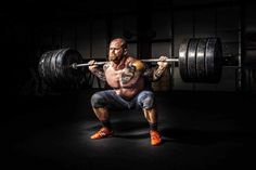 You want to build muscle—and you want to build it fast! This list of compound exercises has the 50 best muscle-building exercises. Learn the difference between compound vs isolation exercises, top compound weight-lifting exercises & video tutorials. Muscle Mass, Gain Muscle, Build Muscle, Muscle Fitness, Muscle Food, Muscle Diet, Muscle Strain, Weight Training, Weight Lifting