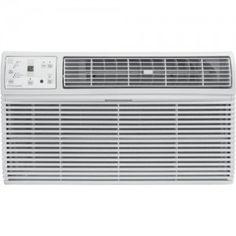 Frigidaire-12000-BTU-115V-Through-the-Wall-Air-Conditioner-with-Temperature-Sensing-Remote-Control-0